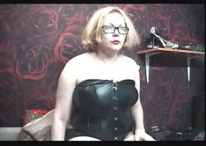 X-rated chat with  Wisbech nude cam nymph MorganaSlash While I'm Frigging