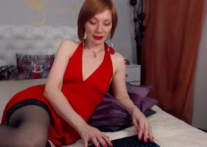 Muddy chat with  Carnforth cam woman FireAnny While I'm Fingering my ass
