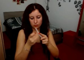 Online chat with  Denton 121 adult fun ex-girlfriend LaylaBrise While I'm Frigging