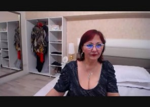 Intimate chat with  Kilkeel 1 on 1 cam sex ex girlfriend RosaRed While I'm Fingering