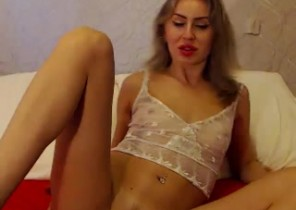 Mouth-watering chat with  Neath dirty cam slapper TheHottestBlonde While I'm Jacking