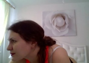 X-rated chat with  Ylesbury 1 on 1 cam sex female AlexandraMay While I'm Jacking