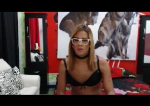 Highly Red-hot chat with  Ath strip show slapper BigWildSex While I'm Finger-tickling