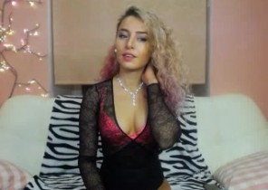 X-rated chat with  Gourock 1 on 1 cam sex lady DayanaLila While I'm Unclothing