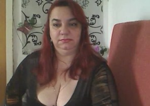 Rude chat with  Tain XXX masturbation dame HotFoxyLady While I'm Showing my cooch
