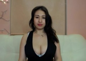 Super-steamy chat with  Ewdley horny cam nymph SofieSage While I'm Jerking