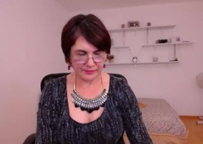 Online chat with  South Woodham Ferrers 1 on 1 cam sex ex-gf WifeAnna While I'm Frolicking with myself