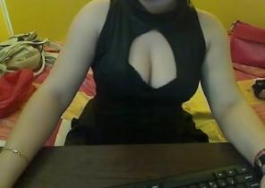 Immediate chat with  Preston Mutual Masturbation ex-gf RebelleFesseX While I'm Unwrapping