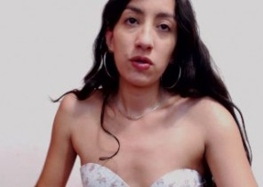 Rude chat with  Ndover cam chick ValentineFoxX While I'm Frigging