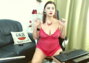 Very Super-hot chat with  Tywyn XXX cam nymph AnnaBlanca While I'm Jacking