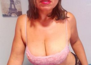 Hottest chat with  Eeston XXX cam lady KatelatinaHot While I'm Frigging