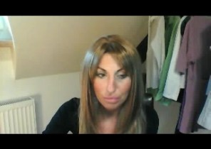 Very Torrid chat with  Oswestry cam2cam tart VictoriaLuv While I'm Unclothing