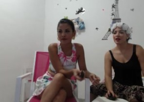 HARD-CORE chat with  Blyth 1 on 1 cam sex previous girlfriend AnaSofi While I'm Draining