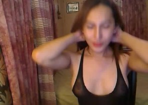 Instantaneous chat with  Newtownards strip cam cockslut MistressOfTheWest While I'm Demonstrating my snatch