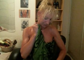 Dating chat with  Padstow XXX show doll TracySexy While I'm Playing my asshole
