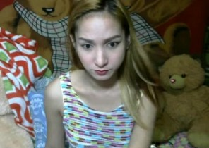 Personal chat with  Portishead strip cam ex-girlfriend TSAsianTreasure While I'm Frigging