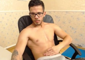 Local chat with  Grays XXX wanking ex-gf ErikXavier While I'm Playing my asshole