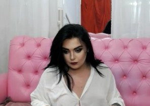 Iphone chat with  Selsey strip cam bitch EvaSensuel While I'm Fingering my ass