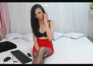 Very Steamy chat with  Lostwithiel cam chick KaliaEstrelle While I'm Masturbating
