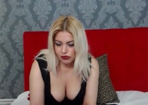 Kik chat with  Goole strip show ex-girlfriend EveLeenn While I'm Fingering my ass