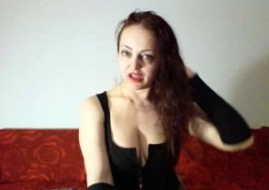 Online chat with  Washington strip show woman InesPaloma While I'm Toying my asshole