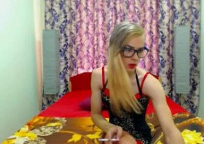 Scorching chat with  Cuckfield strip cam doll MishaTS While I'm Fingering