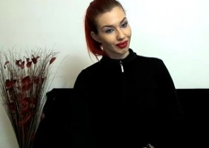 Insatiable chat with  Attle nude cam bitch FoxyDevilish While I'm Demonstrating my coochie