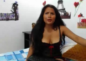 Open chat with  Larne 121 sex chat ex-gf KarollSexyHot While I'm Touching myself