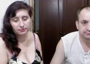 Dating chat with  Brentwood 1 on 1 cam sex doll PassionStars While I'm Playing my asshole