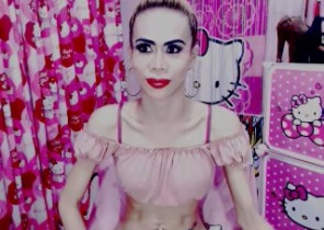 Highly Hot chat with  Ath cam female TSCockAtina While I'm Jerking