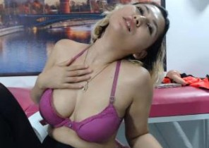 XXX chat with  Cullen Mutual Masturbation ex-gf SexyLilith69 While I'm Fingering my ass