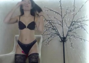Very Torrid chat with  Daventry 1 on 1 adult chat doll AnissaLogan While I'm Getting naked