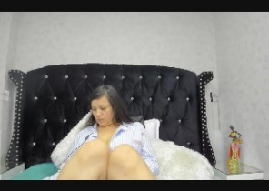 Tastey chat with  Rhuddlan cam2cam ex gf LizaHot While I'm Finger-tickling