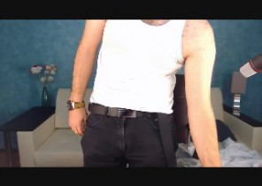 Single chat with  Witney horny cam fuckslut OmarStorm While I'm Wanking