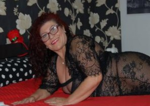 Dirty chat with  Crayford nude cam lady DonnaCrimson While I'm Finger-tickling